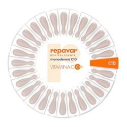 REPAVAR REVITALIZANTE MONODERMA C10 28UD.