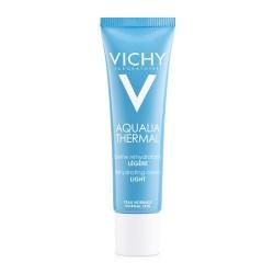 Vichy Aqualia Thermal Crema Rehidratante Ligera Tubo 30 ml.