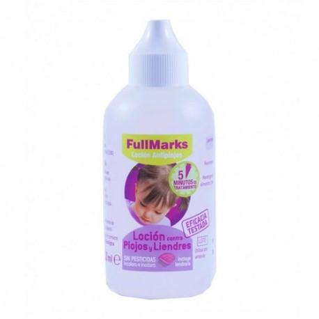 FullMarks Loción Antipiojos 100 ml.