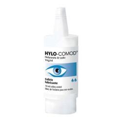 HYLO-COMOD 10ML COLIRIO LUBRICANTE
