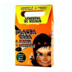 Neositrín Pack Loción + Champú + Lendrera