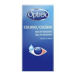 Optrex Colirio Agua de Hamamelis 10 ml.