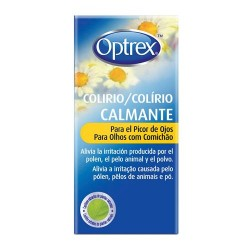 Optrex Colirio Picor de Ojos 10 ml.