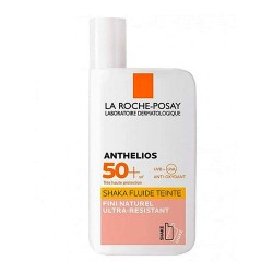 ANTHELIOS 50+ FLUIDO EXTREMO CON COLOR 50 ML.