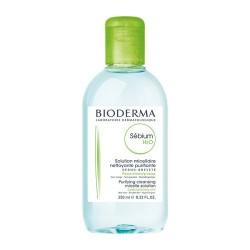 Bioderma Sébium H2O Solución Micelar 250 ml.