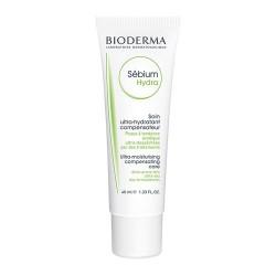 Bioderma Sébium Hydra Crema 40 ml.