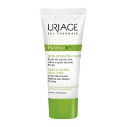 URIAGE HYSEAC K18 40 ML.
