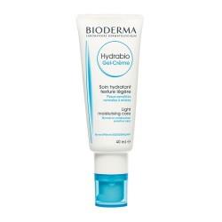 Bioderma Hydrabio Gel-Crema Hidratante Ligera 40 ml.