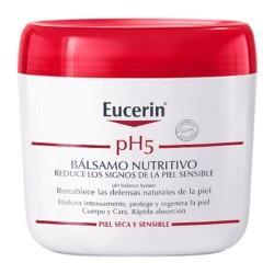 Eucerin pH5 Bálsamo Nutritivo 300 ml.