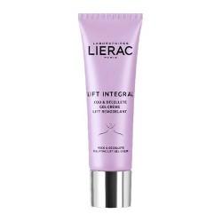 Lierac Lift Integral Cuello y Escote Gel Crema Redensificante 50 ml.