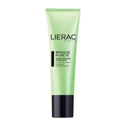 Lierac Masque Pureté Espuma-Crema Purificante 50 ml.