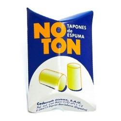 NOTON TAPONES OIDO ECOPACK