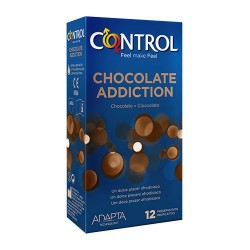 CONTROL SEX CHOCOLATE ADICTION 12