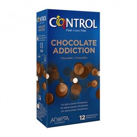CONTROL SEX CHOCOLATE ADICTION 12
