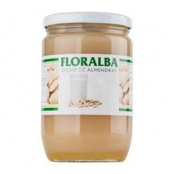 FLORALBA CREMA ALMENDRA 370 G.