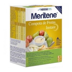 MERITENE INSTANT COMPOTA DE FRUTAS 700 G