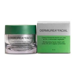 DERMIUREA FACIAL 50 ML.