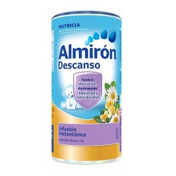 ALMIRON INFUSION DESCANSO 200 G.