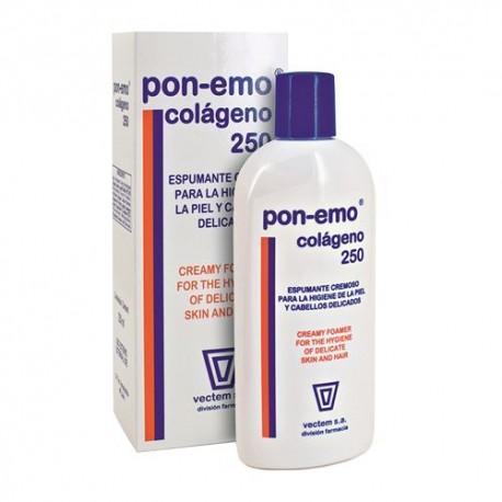 PON EMO COLAGENO 250 ML.