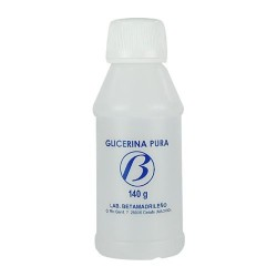 GLICERINA PURA BETAMADRILEÑO 140 GR