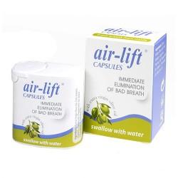 AIR LIFT BUEN ALIENTO 40 CAPSULAS
