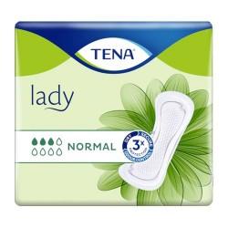 TENA LADY NORMAL 12 UND.