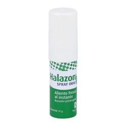 HALAZON SPRAY BUCAL 10G