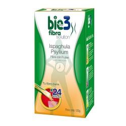 BIO 3 FIBRA CON FRUTAS 24 STICKS