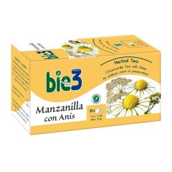BIE 3 MANZANILLA CON ANIS 25 FILTROS
