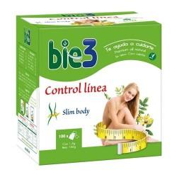 BIO 3 SLIM BODY CONTROL LINEA 100 BOLSAS