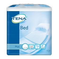 TENA BED 80X180 PLUS 20 UNIDADES