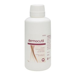 DERMO CUTIL PROTEINA CHAMPU 200 ML.