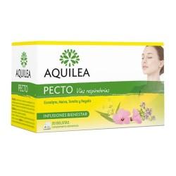 AQUILEA PECTO INFUSION 20 FILTROS