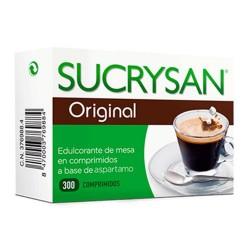 SUCRYSAN EDULCORANTE 300 COMP