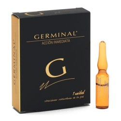 GERMINAL MUJER ACCION INMEDIATA 1 AMP.