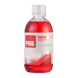 PHB TOTAL PLUS ENJUAGE BUCAL 100 ML