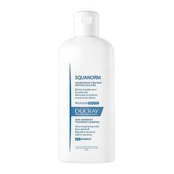 Ducray Squanorm Champú Caspa Grasa 200 ml.