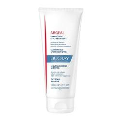 Ducray Argeal Champú Tratante Sebo-Absorbente 150 ml.