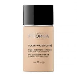 Filorga Flash-Nude [Fluid] Fluido Color Ivory Pro-Perfeccionador SPF30+ 30 ml.