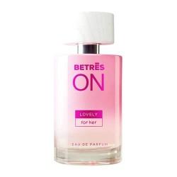 Betres On Eau de Parfum Lovely For Her 100 ml.