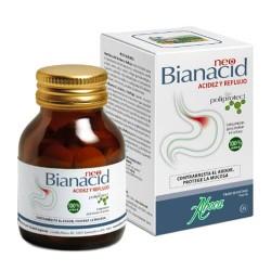 Aboca NeoBianacid Acidez y Reflujo 45 Comprimidos