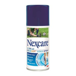 3M NEXCARE COLDHOT COLD SPRAY BOTE 125 ML