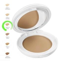 Avene Couvrance Crema Compacta Confort 2.5 Beige SPF30+ 9,5 gr.