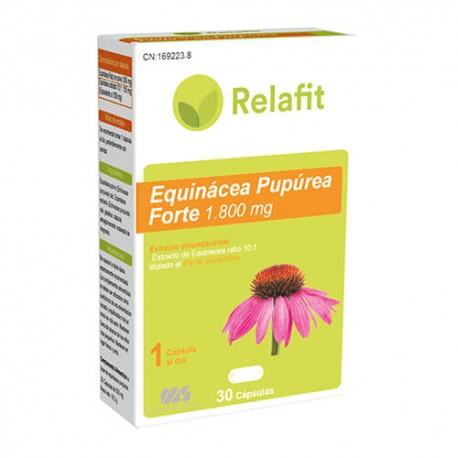 RELAFIT MS EQUINACEA 30 CAPSULAS