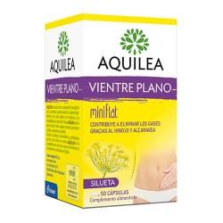AQUILEA VIENTRE PLANO MINIFLAT 50 CAPS