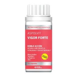 ASPOLVIT VIGOR 60 COMPRIMIDOS