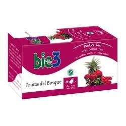 BIO3 TE FRUTAS DEL BOSQUE 25 FILTROS