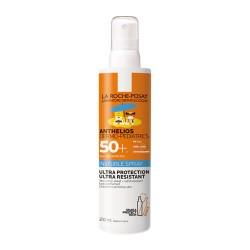 La Roche-Posay Anthelios Dermo-Pediatrics Spray Invisible SPF50+ 200 ml.
