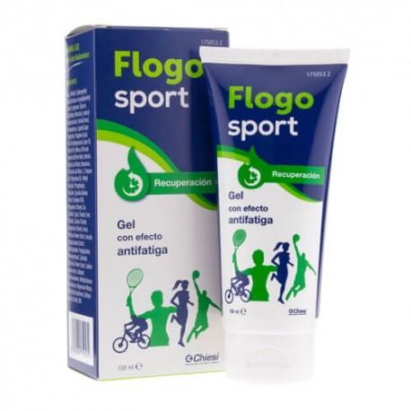 FLOGO SPORT PREP GEL EFEC ANTIFATIGA 100ML