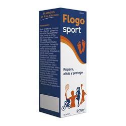 FLOGO SPORT PIES GEL 100 ML.